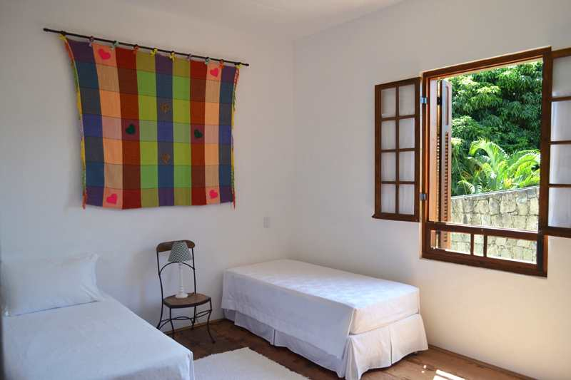 Casa em Ilhabela, no bairro Engenho D'água