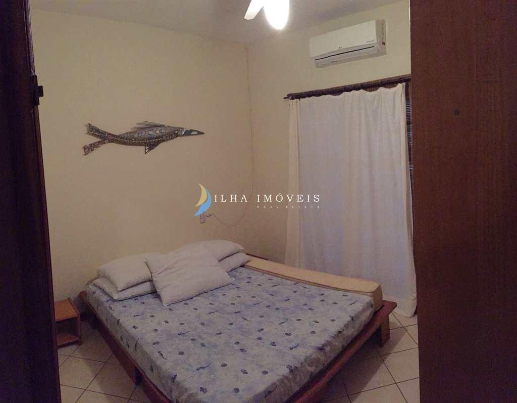 Casa de Condomínio em Ilhabela, no bairro Reino