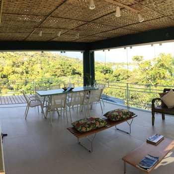 Casa em Ilhabela, bairro Santa Tereza