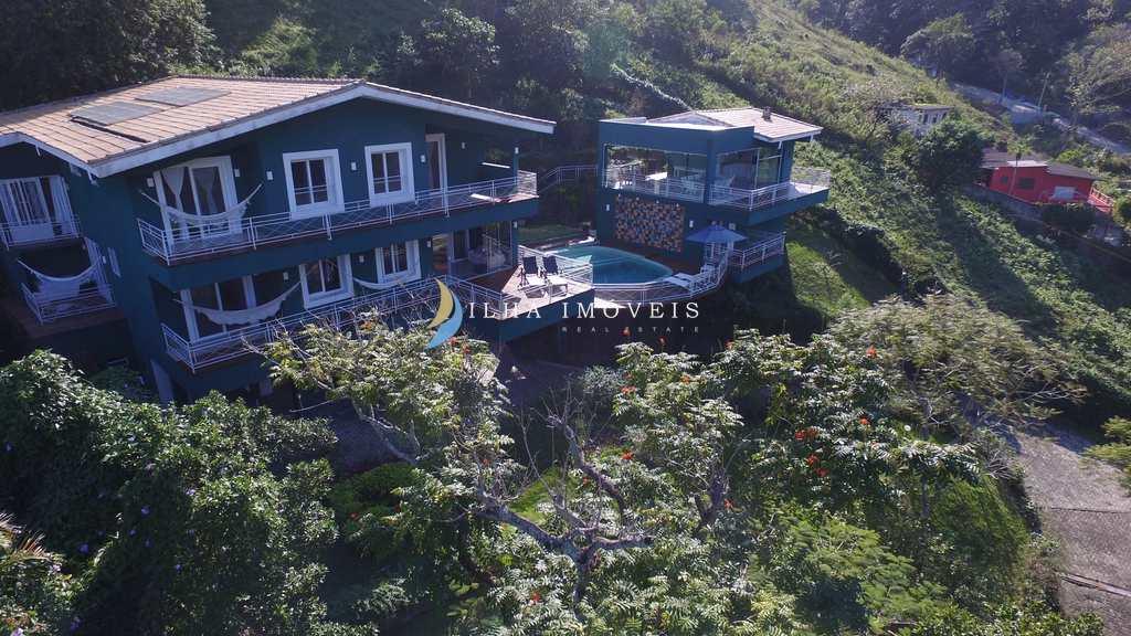 Casa em Ilhabela, no bairro Santa Tereza