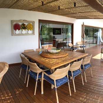 Casa em Ilhabela, bairro Centro