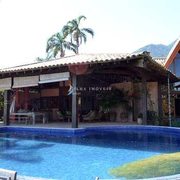 Casa em Ilhabela, bairro Flechas