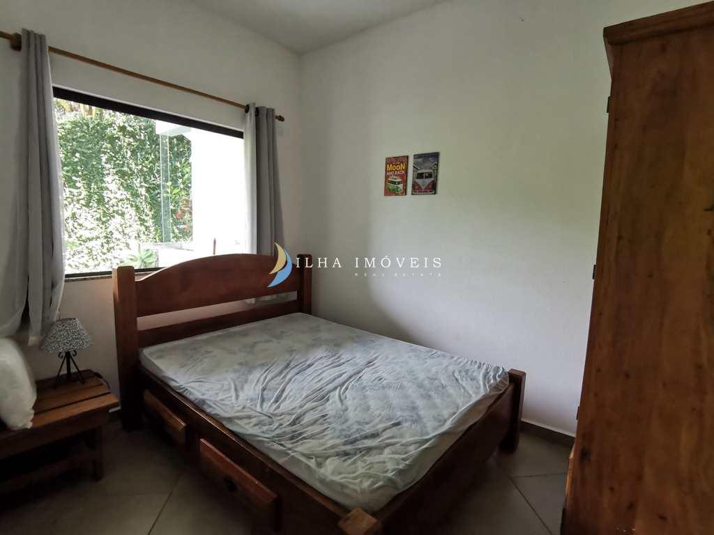 Casa de Condomínio em Ilhabela, no bairro Barra Velha