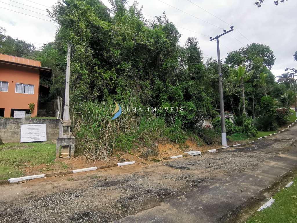 Terreno em Ilhabela, no bairro Feiticeira