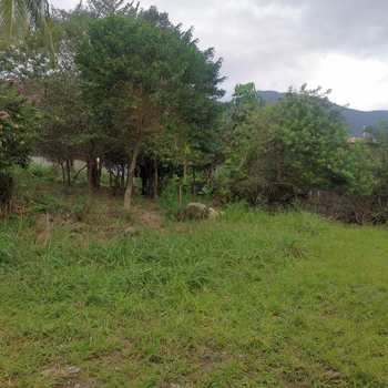 Terreno em Ilhabela, bairro Feiticeira