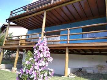 Casa de Condomínio, código 36 em Ilhabela, bairro Barra Velha