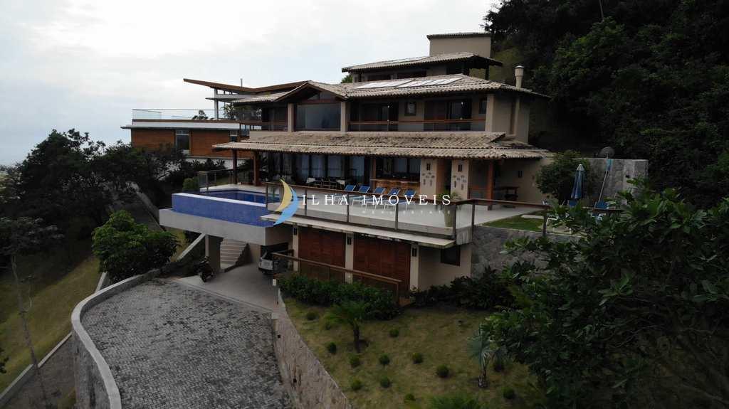 Casa em Ilhabela, no bairro Arrozal