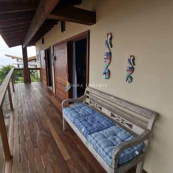Casa em Ilhabela, bairro Arrozal