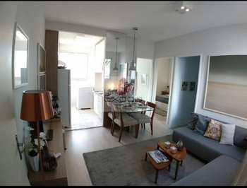 Apartamento, código 6 em Piracicaba, bairro Santa Terezinha