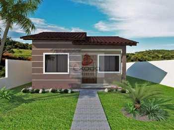 Casa, código 17 em Piracicaba, bairro Conjunto Habitacional Água Branca