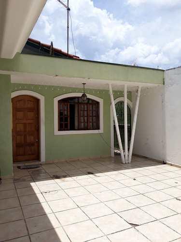 Casa, código CA0002 em Suzano, bairro Jardim Imperador