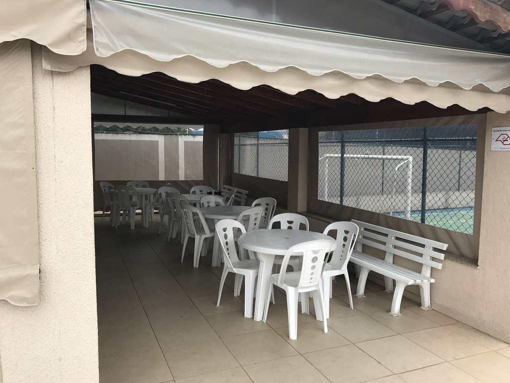 Apartamento em Poá, no bairro Chácara Bela Vista