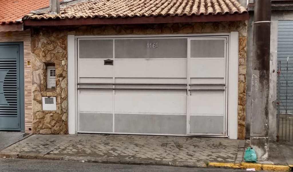 Casa em Mogi das Cruzes, bairro Jardim Camila