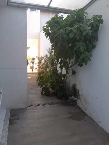 Sobrado, código SB0042 em Suzano, bairro Vila Amorim