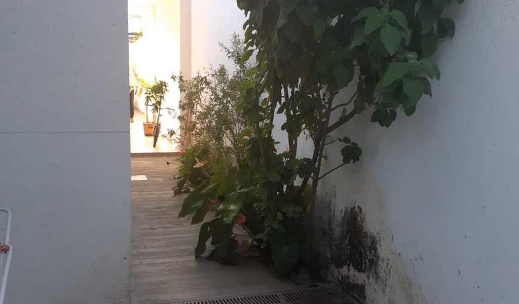 Sobrado em Suzano, bairro Vila Amorim