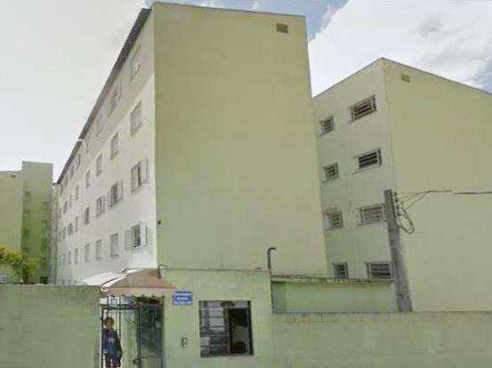 Apartamento em Poá, no bairro Jardim América