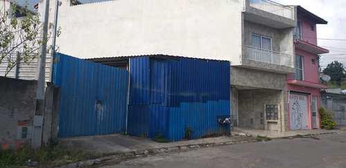 Terreno, código TE0048 em Suzano, bairro Parque Residencial Casa Branca