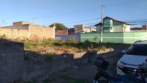 Terreno, código TE0054 em Suzano, bairro Jardim Quaresmeira II