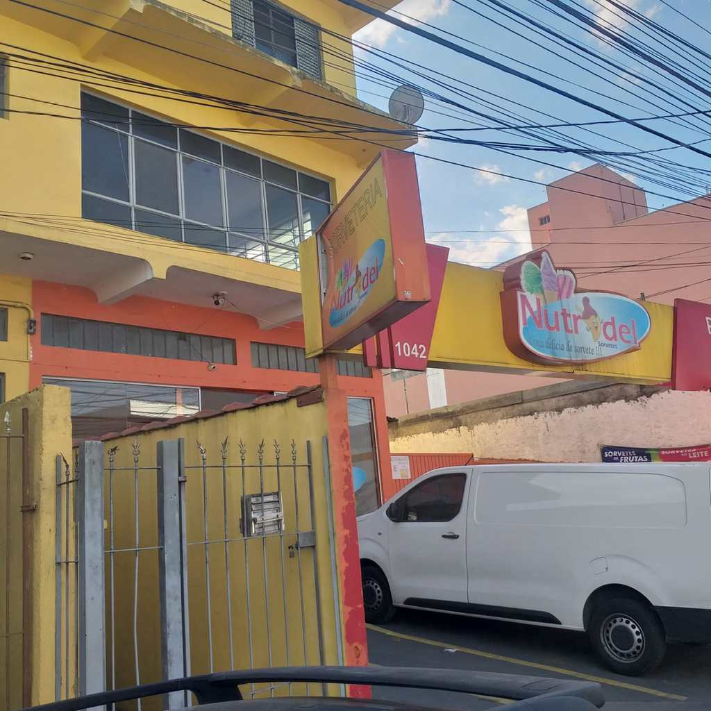 Kitnet em Suzano, no bairro Vila Costa