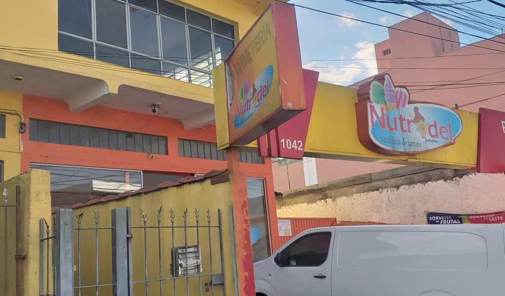 Kitnet em Suzano, bairro Vila Costa