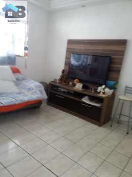 Apartamento, código 7 em Santos, bairro Gonzaga