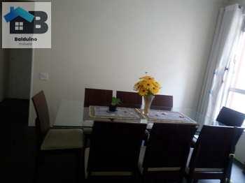 Apartamento, código 16 em Santos, bairro Gonzaga