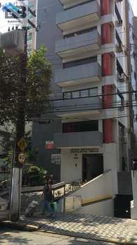 Sala Comercial, código 31 em Santos, bairro Boqueirão