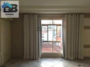 Apartamento, código 34 em Santos, bairro Embaré