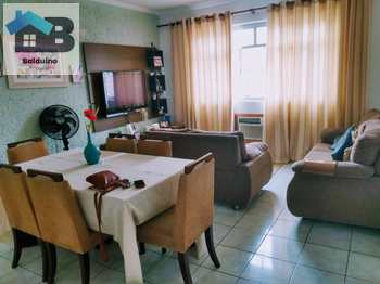 Apartamento, código 36 em Santos, bairro Marapé