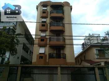 Apartamento, código 39 em Santos, bairro Boqueirão