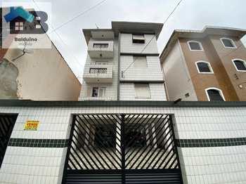 Apartamento, código 49 em Santos, bairro Vila Mathias