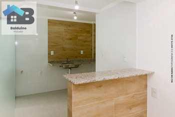 Casa, código 61 em Santos, bairro Campo Grande