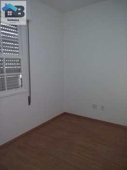 Apartamento, código 63 em Santos, bairro Boqueirão