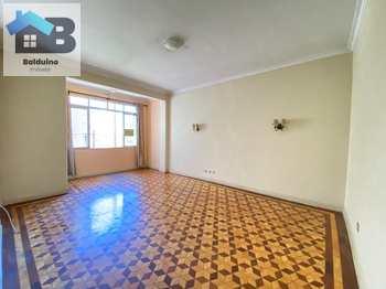Apartamento, código 71 em Santos, bairro Boqueirão