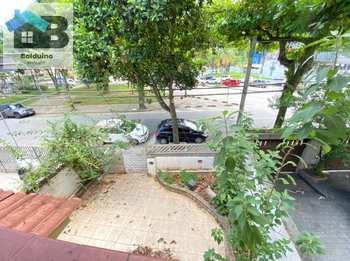 Casa Comercial, código 74 em Santos, bairro Vila Mathias