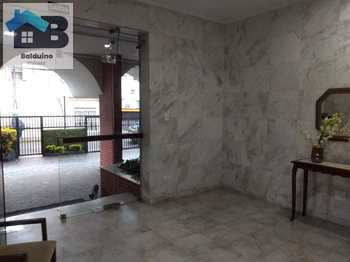 Apartamento, código 75 em Santos, bairro Boqueirão