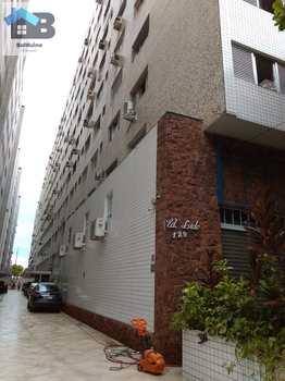 Sala Living, código 77 em Santos, bairro Gonzaga