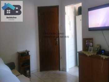 Apartamento, código 81 em Santos, bairro Macuco