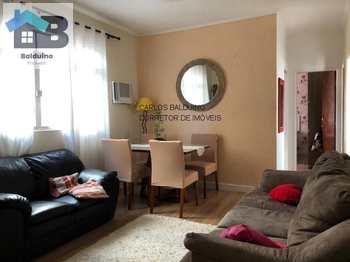 Apartamento, código 89 em Santos, bairro Embaré