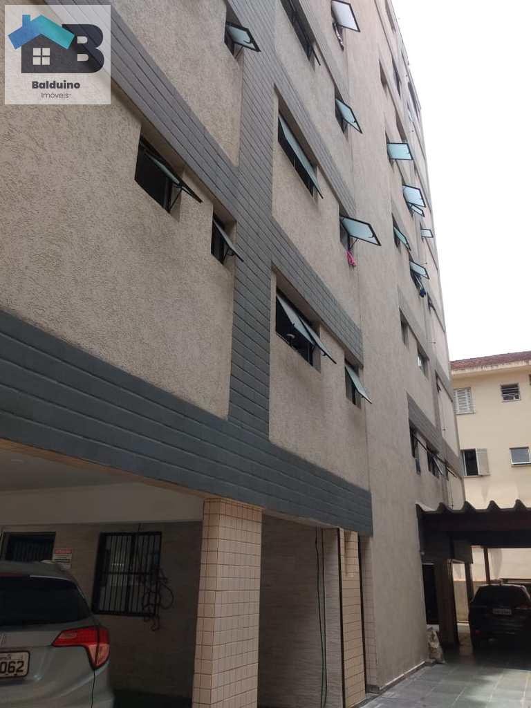 Apartamento em Guarujá, no bairro Vila Alzira