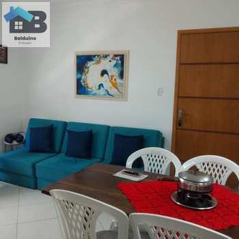 Apartamento em Guarujá, bairro Vila Alzira