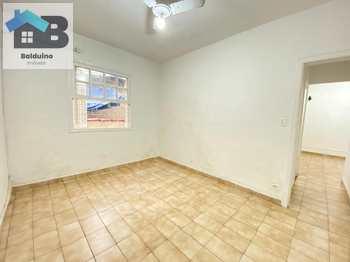 Apartamento, código 96 em Santos, bairro Ponta da Praia