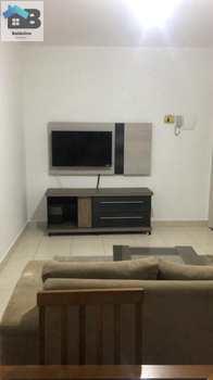 Apartamento, código 97 em Santos, bairro Boqueirão