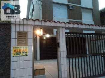 Apartamento, código 98 em Santos, bairro Pompéia