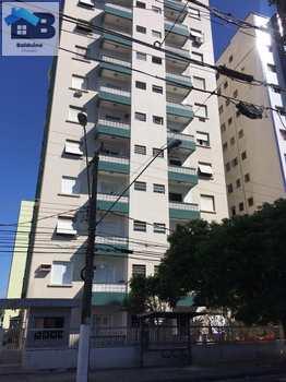 Kitnet, código 99 em Santos, bairro Boqueirão