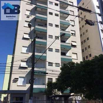 Kitnet em Santos, bairro Boqueirão