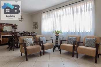 Apartamento, código 100 em Santos, bairro Gonzaga