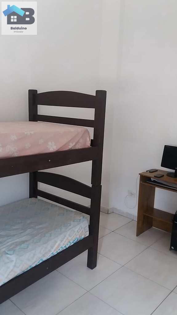 Kitnet em Santos, no bairro Boqueirão
