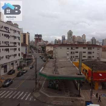 Conjunto Comercial em Santos, bairro Embaré
