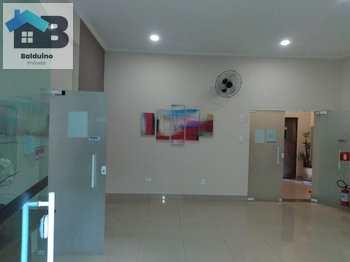 Sala Living, código 108 em Santos, bairro Boqueirão